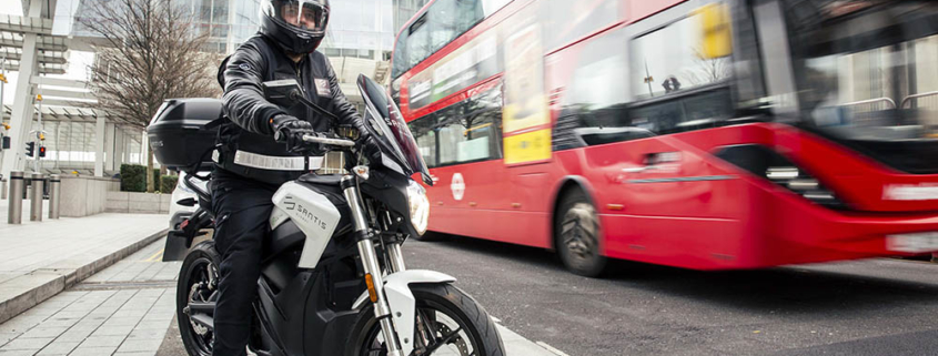 Motorbike photography London